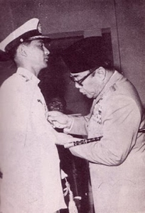 Ali dan Soekarno