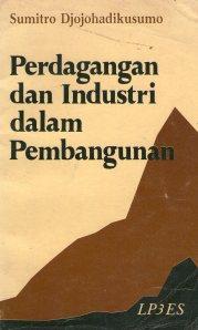 perdagangan dan industri 1985 34r035