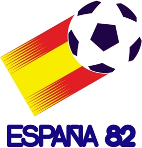 World Cup 1982 Logo