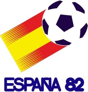 World Cup 1982 Logo